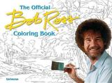 Bob Ross Coloring Book by Bob Ross
