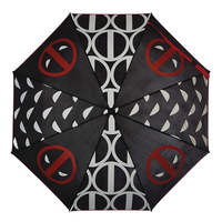 Deadpool Panel Umbrella