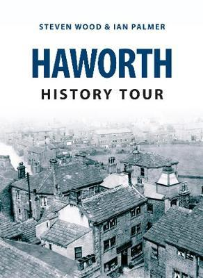 Haworth History Tour by Steven Wood image