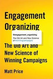 Engagement Organizing by Matt Price image