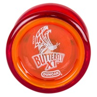 Duncan: Butterfly XT Ball Bearing Yo-Yo - Assorted Colours image