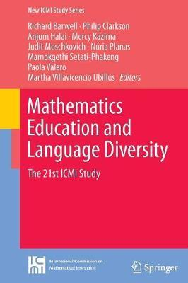 Mathematics Education and Language Diversity image