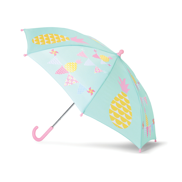 Pineapple Bunting Umbrella