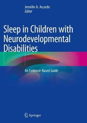 Sleep in Children with Neurodevelopmental Disabilities