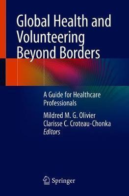Global Health and Volunteering Beyond Borders image