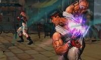 Super Street Fighter IV: 3D Edition for Nintendo 3DS image