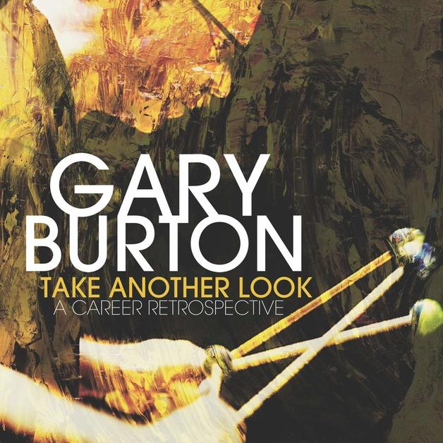 Take Another Look: A Career Retrospective by BURTON