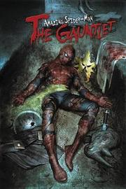 Spider-man: The Gauntlet - The Complete Collection Vol. 1 by Marvel Comics