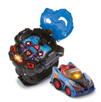 Vtech: Turbo Force Racer Watch - Blue