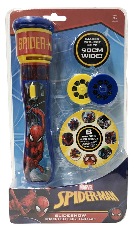 Marvel: Spiderman Torch