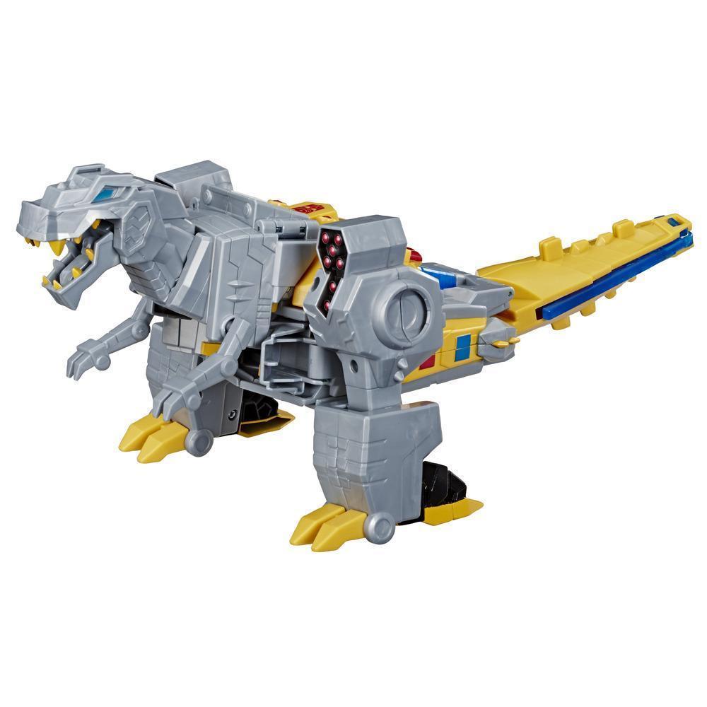Transformers: Ultimate Class Grimlock image