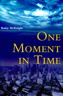 One Moment in Time by Rainy McKnight image
