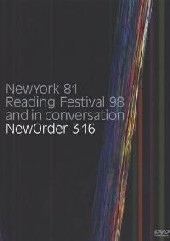 New Order - 316 on DVD