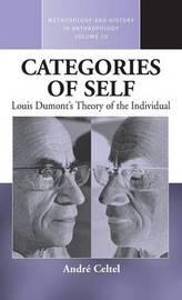 Categories of Self by Andre Celtel