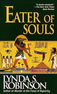 Eater of Souls by Lynda Robinson