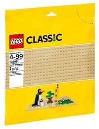 LEGO Classic - Sand Baseplate (10699)