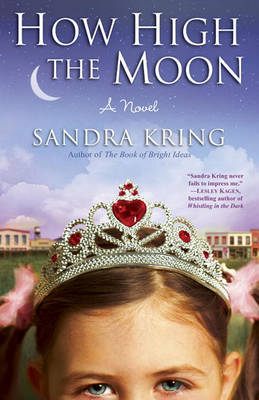 How High The Moon by Sandra Kring image
