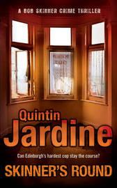 Skinner's Round by Quintin Jardine image
