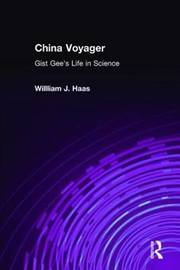 China Voyager by Willliam J. Haas image