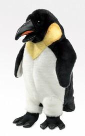 Folkmanis Hand Puppet - Emperor Penguin