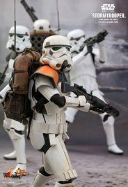 "Star Wars: Rogue One - Jedha Patrol (Tk-14057) 12"" Figure image"