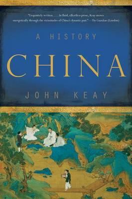 China by John Keay image