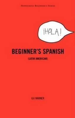 Beginner's Spanish (Latin American) image