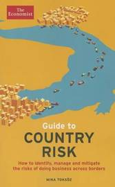 Guide to Country Risk by Mina Toksoz