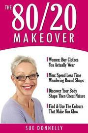 The 80/20 Makeover by Sue Donnelly image