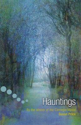 Hauntings: Level 4-5 by Sue Hackman