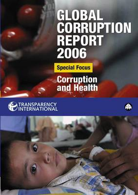 Global Corruption Report 2006 by Transparency International image