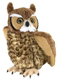 Cuddlekins: Great Horned Owl - 12 Inch Plush