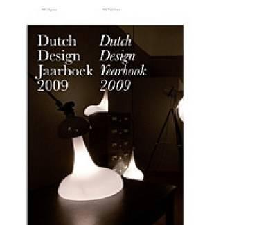 Dutch Design Yearbook