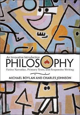 Philosophy by Michael Boylan image