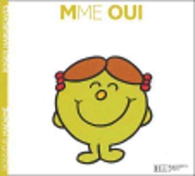 Collection Monsieur Madame (Mr Men & Little Miss) by Paula Hawkins image
