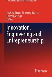 Innovation, Engineering and Entrepreneurship