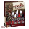 Army Painter Warpaints Zombicide: Green Horde Set