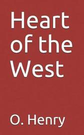 Heart of the West by O Henry