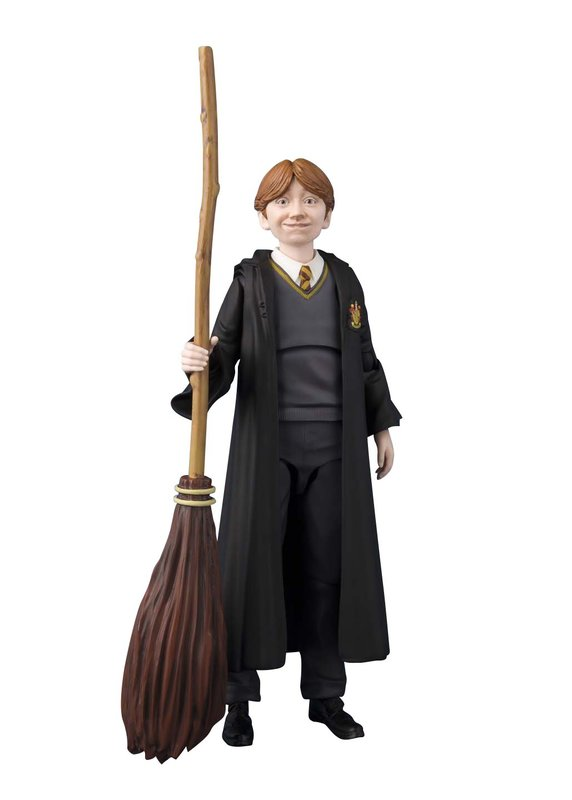 Harry Potter: Ron Weasley - S.H.Figuarts