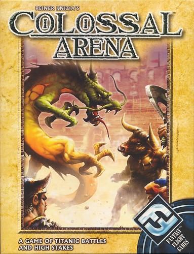 Colossal Arena image