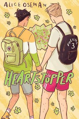 Heartstopper, Volume 3 by Alice Oseman