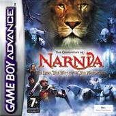 The Chronicles of Narnia for GBA