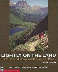 Lightly on the Land by Bob Birkby