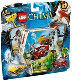 LEGO Legends of Chima - CHI Battles (70113)