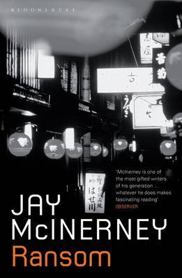 Ransom by Jay McInerney image