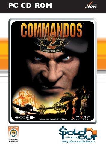 Commandos 2 for PC Games