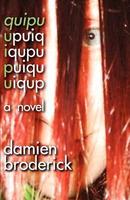 Quipu by Damien Broderick