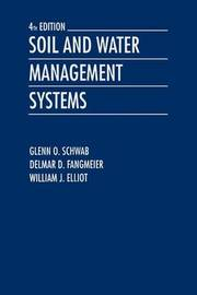 Soil and Water Management Systems by Glenn O. Schwab image