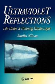 Ultraviolet Reflections by Annika Nilsson image