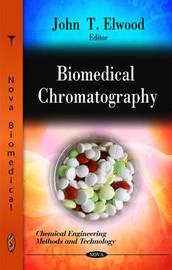 Biomedical Chromatography image